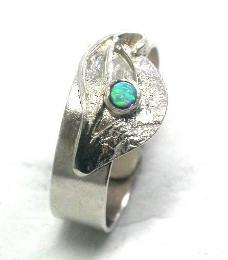 טבעת ריתמי קטן