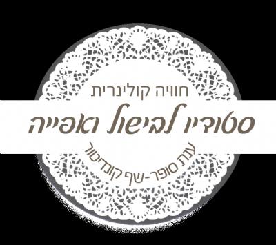 לוגו ענת סופר, קישור לדף הבית