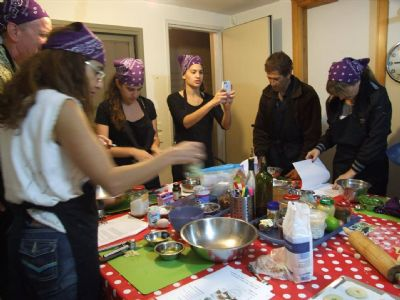 קישור לעמוד סדנת בישול לקבוצות