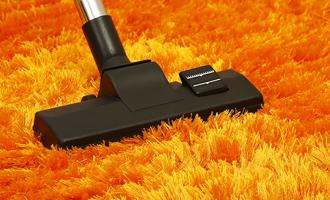 ניקוי שטיחים וריפודים