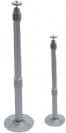 זרוע טלסקופית למצלמות גוף או צינור