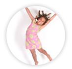 חוג ריקוד לגיל הרך במודיעין