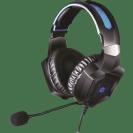 אוזניות חוטיות HP H320GS