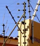 הגנה חשמלית לוילות ובתים