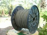 כבל קוטר 2 ממ - 2-099   -  HIGH TENSILE FENSE WIRE 2mm