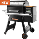 גריל מעשנת טרייגר XL Traeger Timberline 850