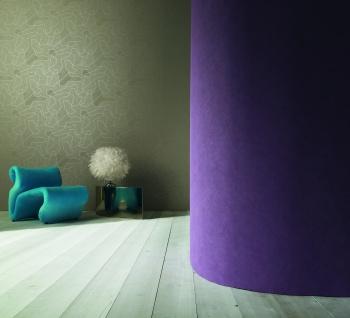 טפטים לסלון בדגמים גיאומטריים מודרניים- צוות גדרון