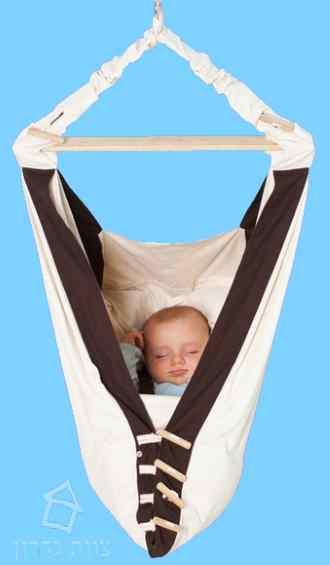 ערסלים לתינוקות | ערסל בטיחותי לתינוק | צוות גדרון