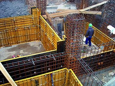 MC-99 ציפוי להפרדת תבניות בטון