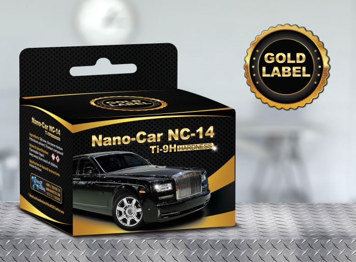 NC-14 GOLD LABLE