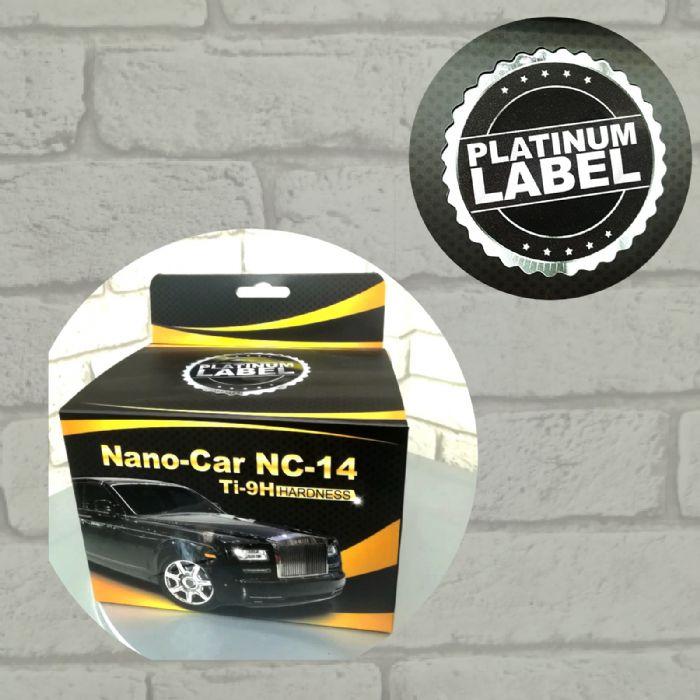 NC-14  PLATINUM LABEL