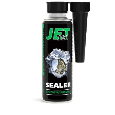 נוזל איטום לתיבות תמסורת והגה כח - JET 100 SEALER