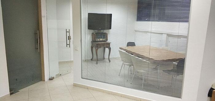 חדר חקירות משרד עוז סער