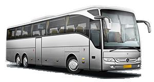אוטובוסים | 50-61 מקומות