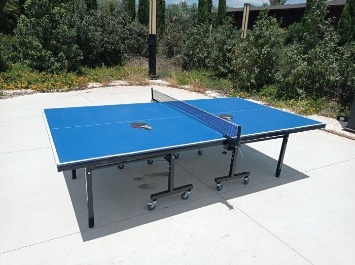 שולחן פינג פונג להשכרה 054-6470400