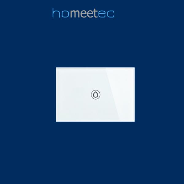 מתג מגע לדוד חכם (איטלקי 3 מודול) Homeetec
