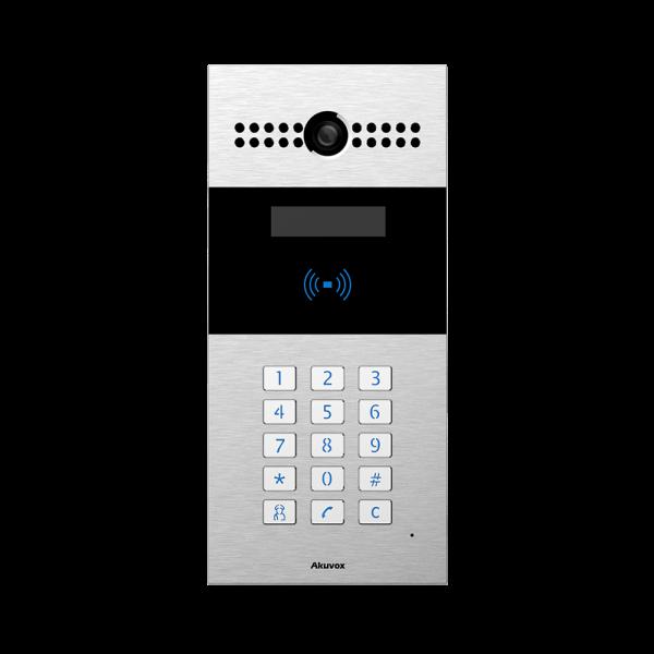 אינטרקום מקודד MEGA 270 IP/N