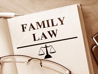 דיני משפחה וגירושין