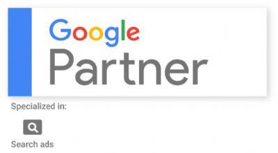 תג Google Partners
