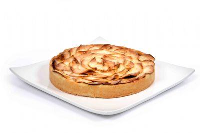 פאי תפוח צרפתי
