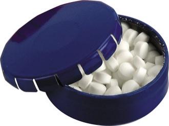 קופסא לסוכריות מנטה מתנה ללקוחות