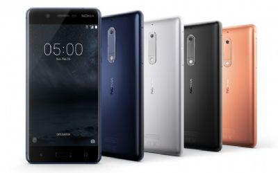 תיקון Nokia