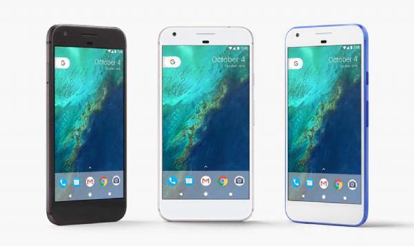 תיקון טלפון Google