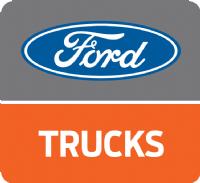 לוגו משאיות פורד