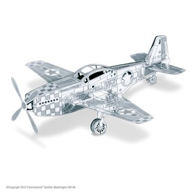 מטוס מוסטאנג P51
