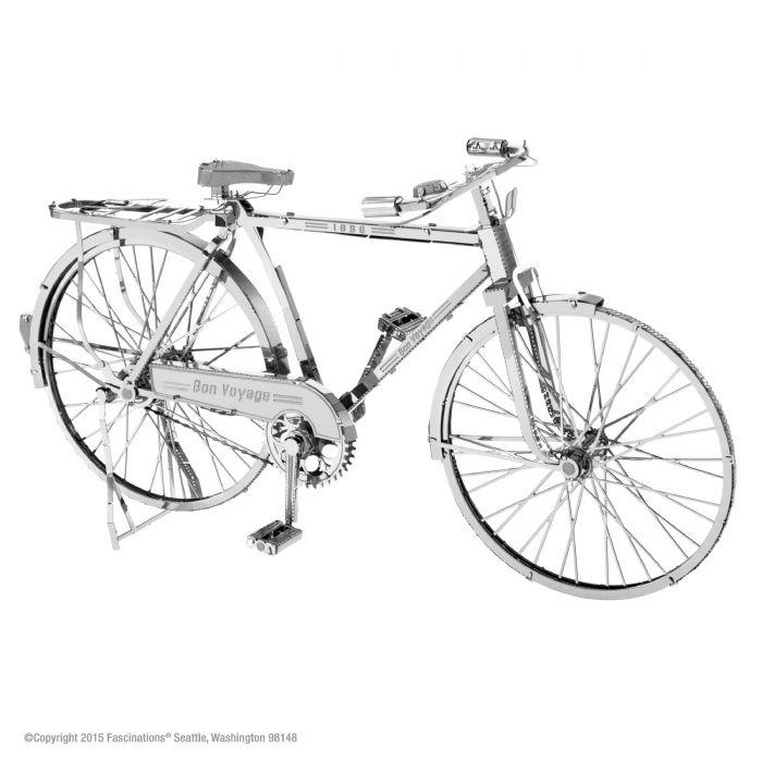 ICX אופניים
