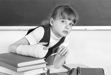 מי אחראי על ילדינו ומה עושים כשמתרחשות תאונות?