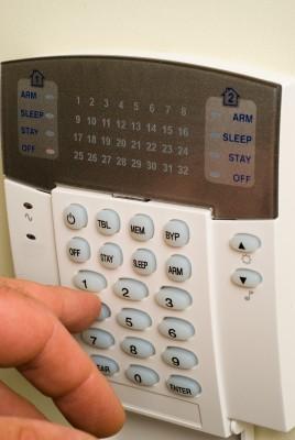 מעולה מערכת אזעקה ביתית | בר-פון CP-26