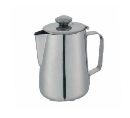 כד קפה ומכסה
