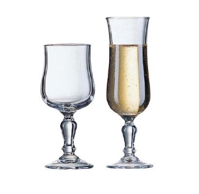 כוס יין נורמנדי חדש