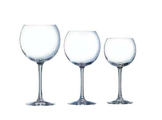 כוס יין קברנה בלון