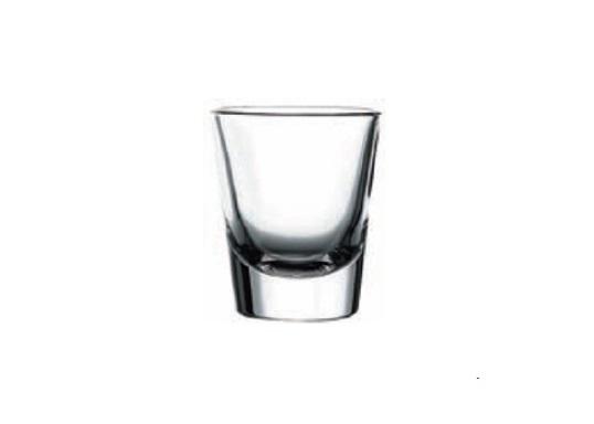 כוסית שוט חלק