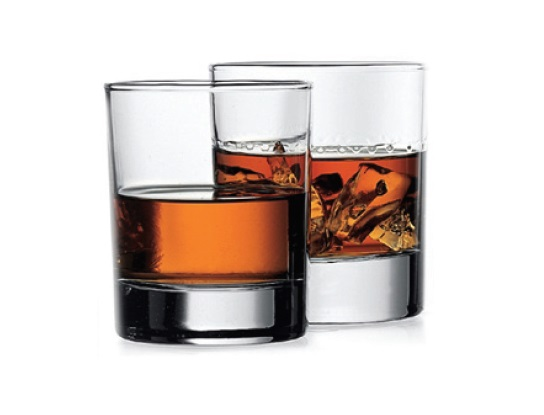 כוס איסלנד -נמוך