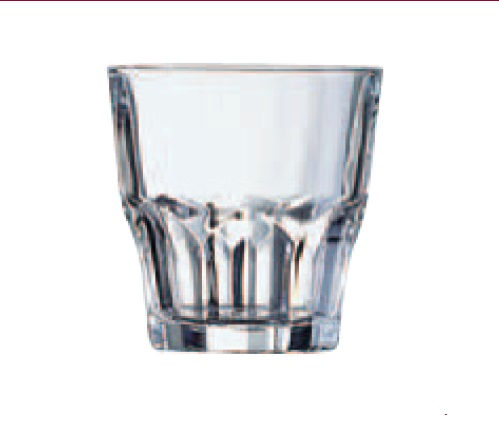 כוס גרניטי נמוך