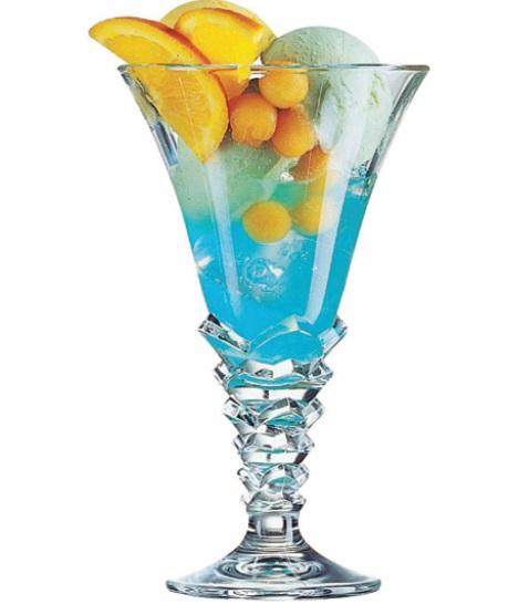 גביע גלידה פלמייר גבוה
