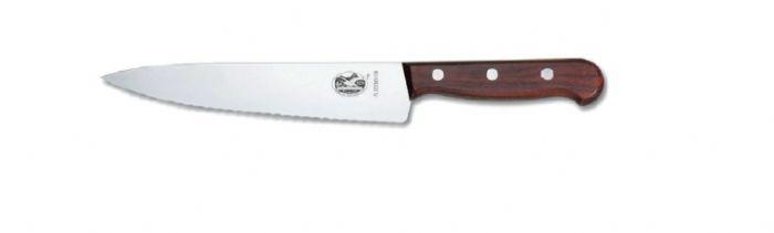 סכין משונן