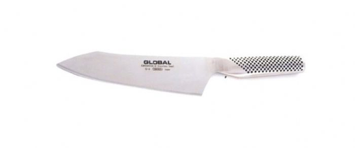 G4 סכין אוריינטלית