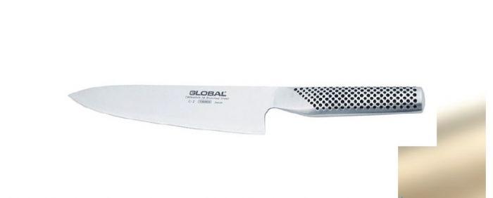 G2 סכין שף רחב