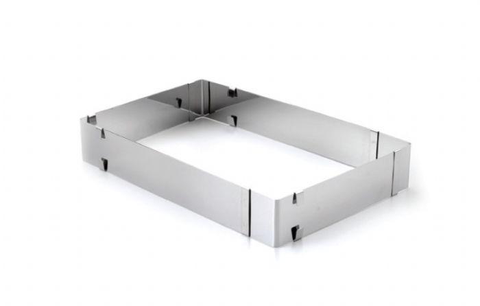 מסגרת מרובעת / מלבנית אלומיניום