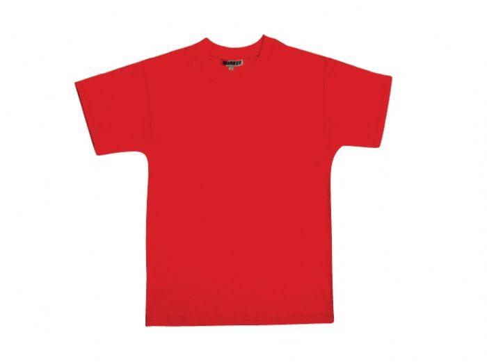 חולצת טריקו מגוון צבעים