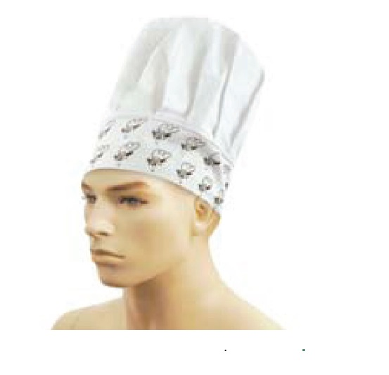 כובע שף לונדון