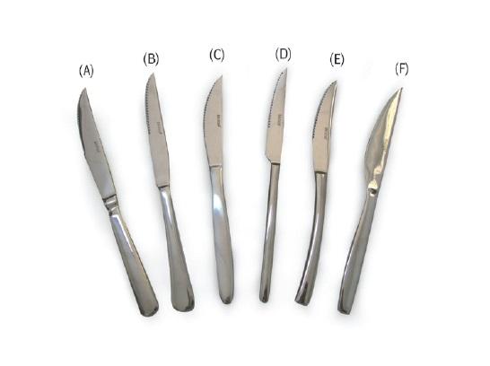 סכיני סטייק