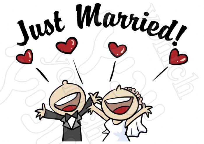 Just married מפריחים לבבות - 3