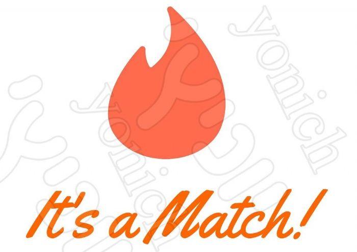 It's a Match!! 81