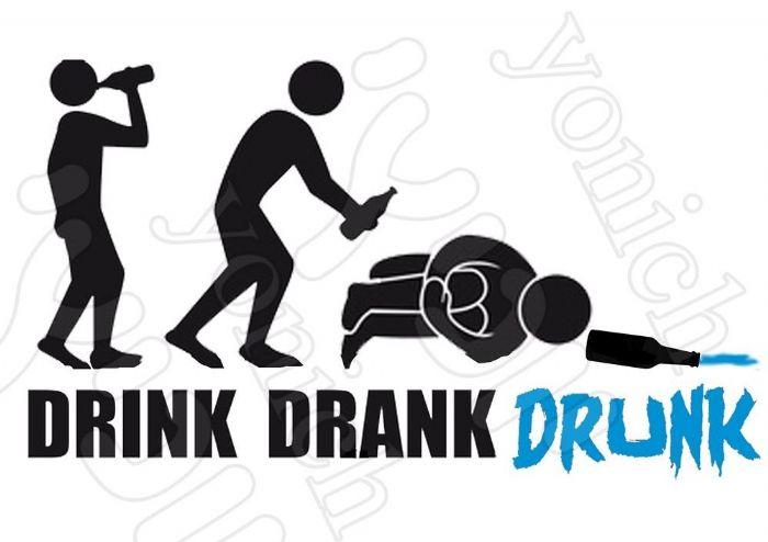 Drink Drank Drunk 148
