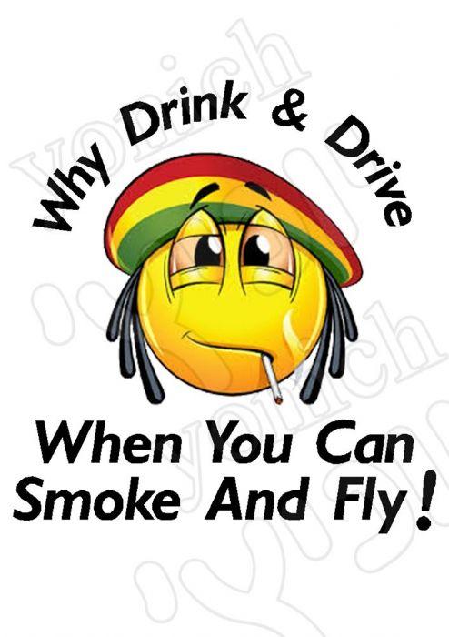 Drink & Drive 196